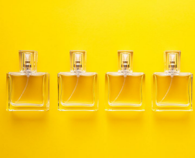 diferença entre perfume e fragrância?