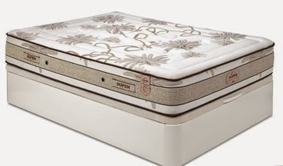 El segundo colchón más vendido en Colchones y Más