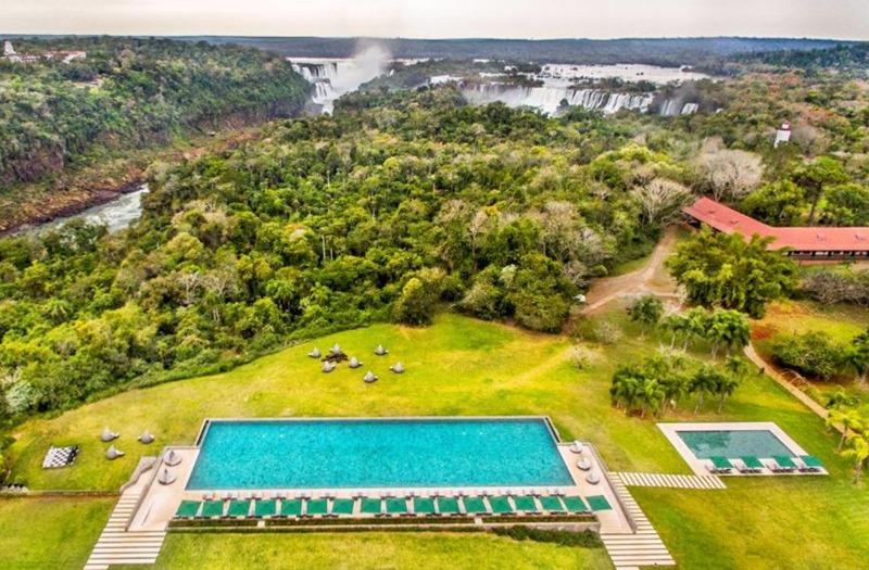 Onde ficar em Puerto Iguazú