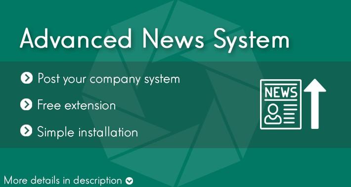 Module News miễn phí tốt nhất cho Opencart