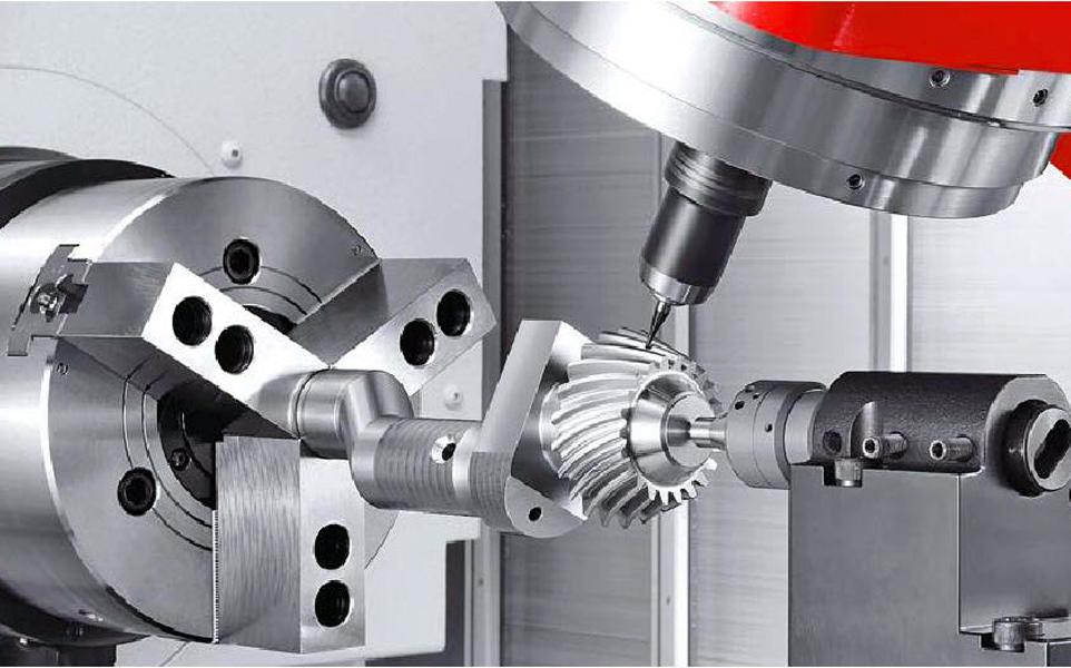 Máy tiện CNC và những ưu điểm của máy tiện CNC