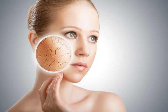 What Are the Top Causes of Dry Skin?