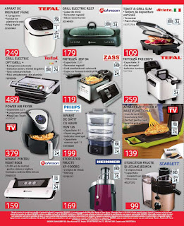 CATALOG SELGROS 23 noiembrie - 24 decembrie 2018 grill electric