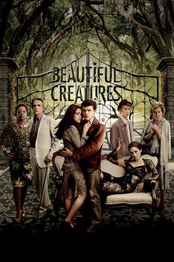Beautiful Creatures 2013 Dual Audio Hindi Full Movie Download