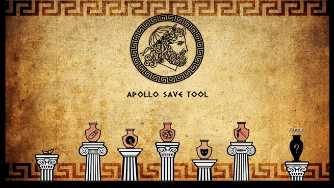 Apollo Save Tool v1.0.2 Released
