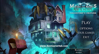 Mystery of the Ancients 8 No Escape CE PC Game Free Download