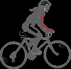 ból rąk, drętwienie nadgarstków, jazda na rowerze