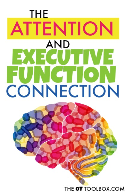 Attention and executive functioning skills are deeply connected. For the child with ADHD or ADD, executive functioning skills can interfere with school tasks.