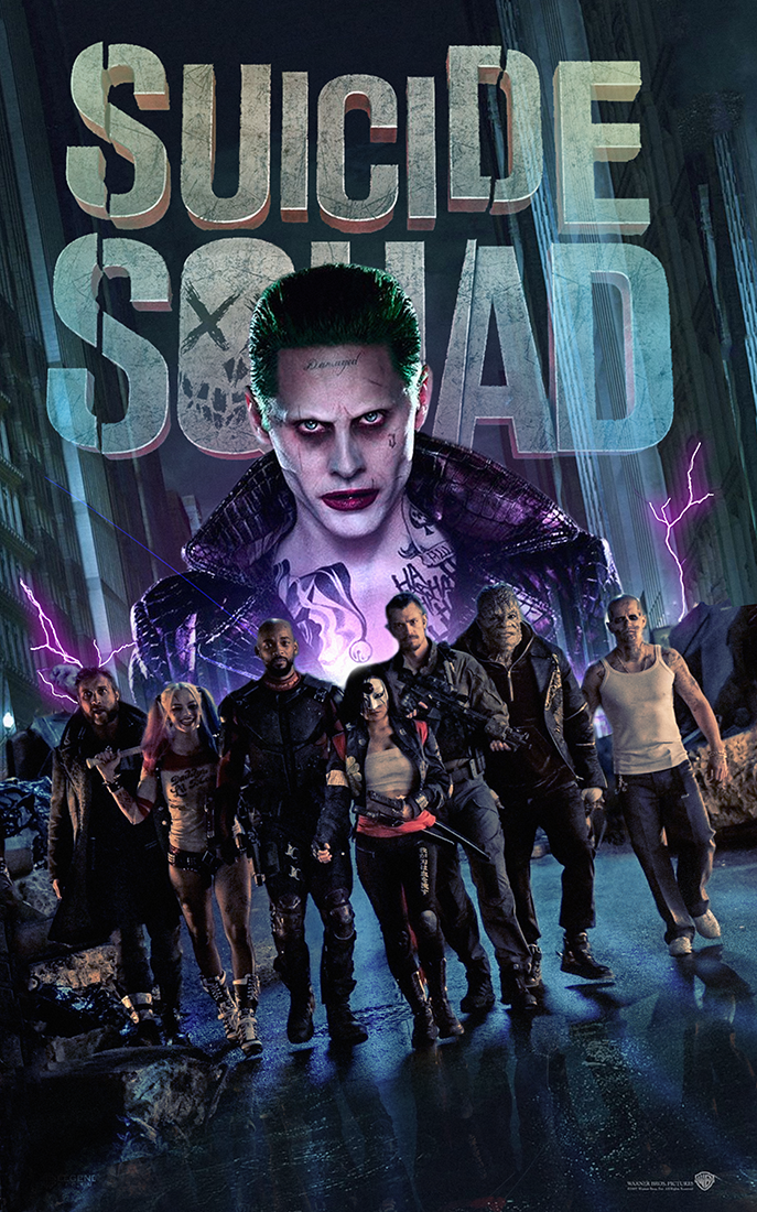 The Good The Bad And The Insulting Suicide Squad Film