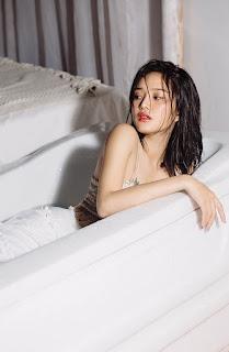 Ngắm bộ ảnh đầy cuốn hút của thiếu nữ Đắk Lắk