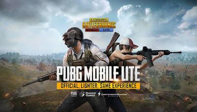PUBG Mobile Lite هي لعبة أصغر مع تغييرات كبيرة