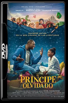 Le Prince Oublié [2020] [DVDR] [Latino]