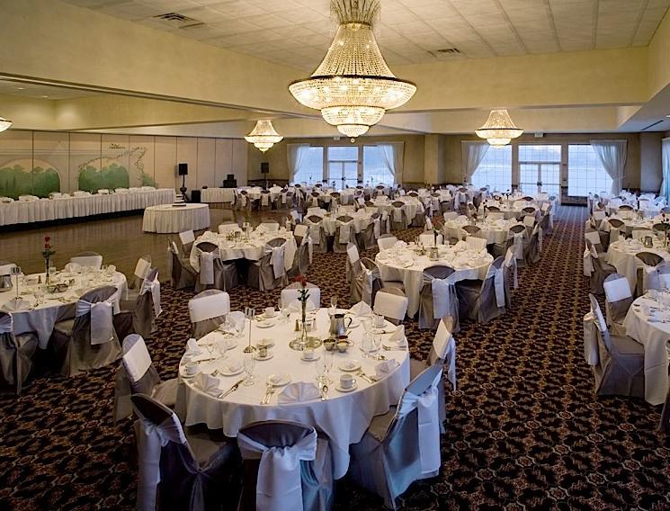 Avalon Manor Merrillville In Wedding Venue