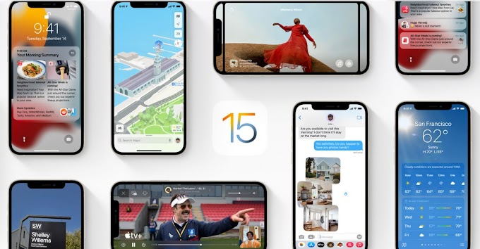 Best Features of iOS 15: Focus Mode Changes When Reinventing FaceTime