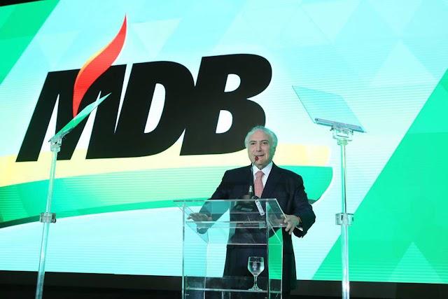 Falta uma oposição real no Brasil, que imponha outra agenda no debate público