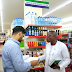 DG of Local Content Agency Inspects Supermarkets