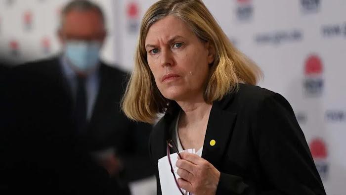 Αυστραλή  Σύμβουλος Δημόσιας Υγείας επιβεβαιώνει ότι ο COVID είναι μέρος της «Νέας Παγκόσμιας Τάξης»