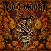 """Ο δίσκος των Void Moon """"The Autumn Throne"""""""