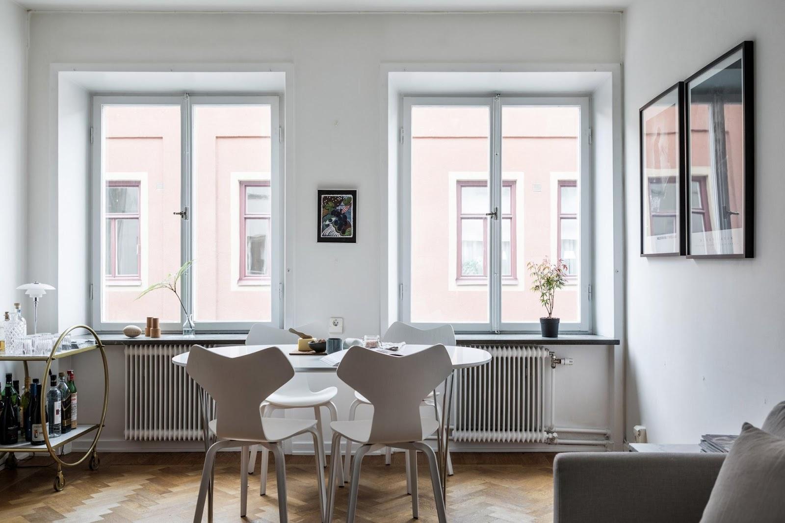 El blog de demarques muebles nordicos el estilo llegado for Muebles nordicos online