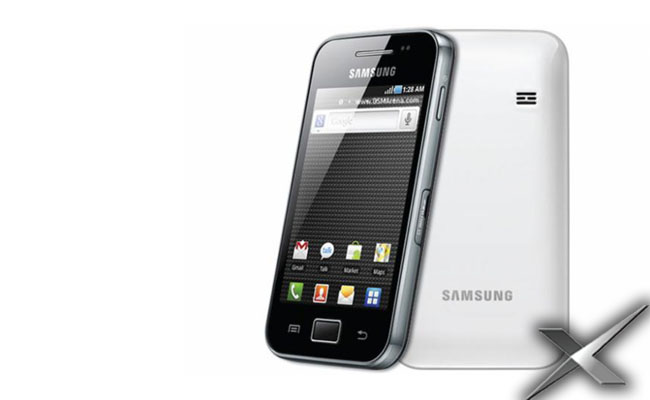 Phones 3XE: Samsung Galaxy Ace, Hugo Boss, S5830 Custom Rom List