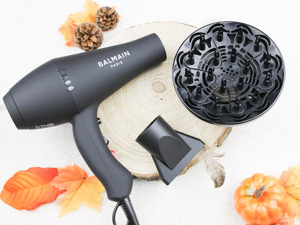 Balmain Professional Infrared Blowdryer