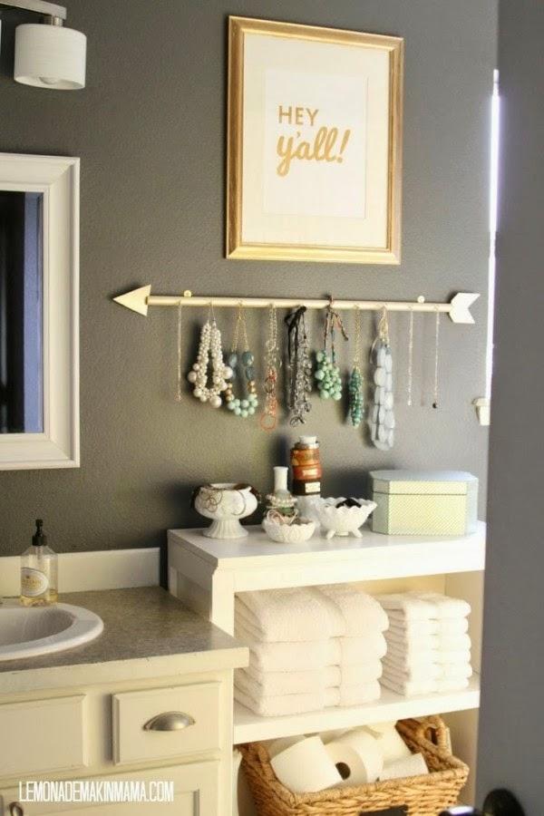 comment organiser ses bijoux 4 me dition pellmell. Black Bedroom Furniture Sets. Home Design Ideas