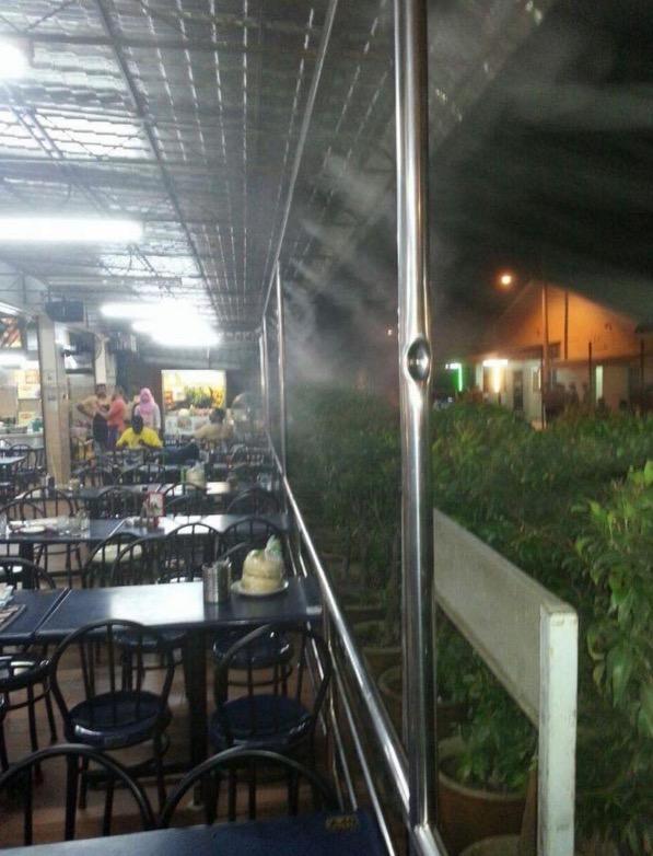 Kisah Sebenar Kes Tembakan di Restoran Sepang