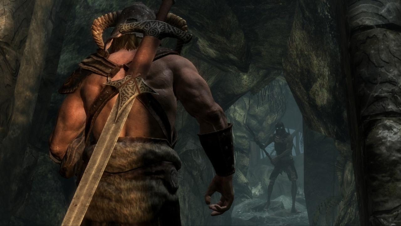 Dragon's Kneecap: Four tweaks to improve Skyrim graphics