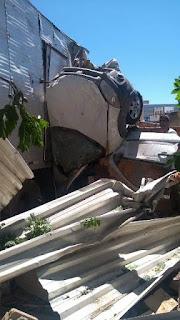 Caminhão Ituaçu