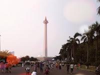 Wisata Sejarah Menikmati Kemegahan Monumen Nasional