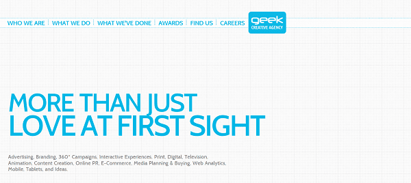 Geek Creative Agency