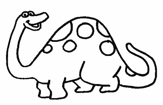 58 Dinosaurios Para Colorear Y Pintar Descargar E: Blog MegaDiverso: Para Pintar E Imprimir A Dinosaurios