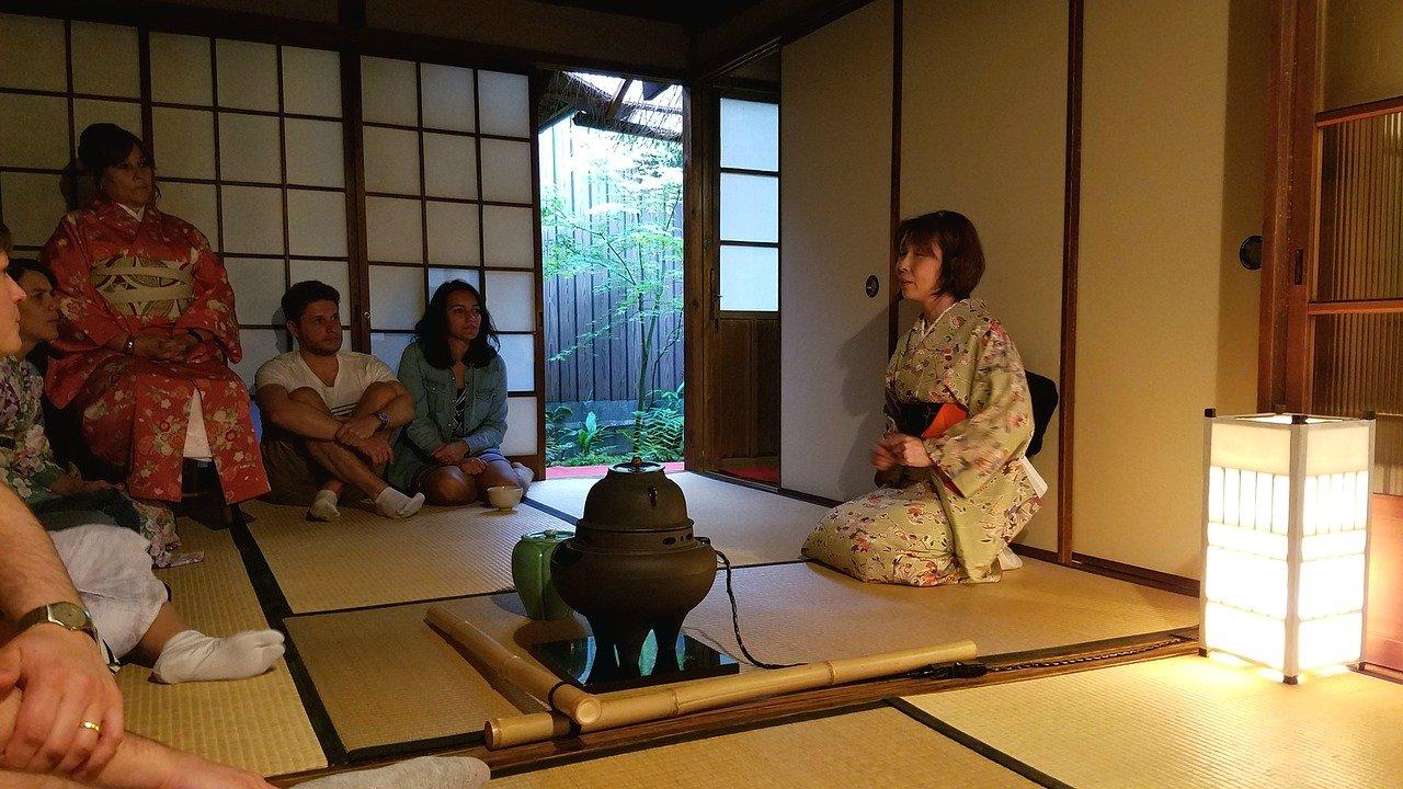 Budaya Jepang Yang Terkenal