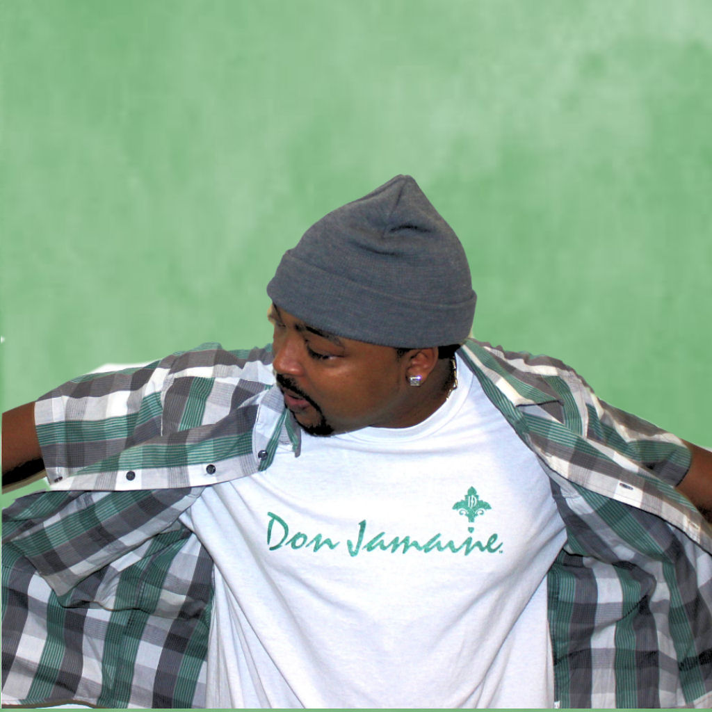 Don Jamaine Collection