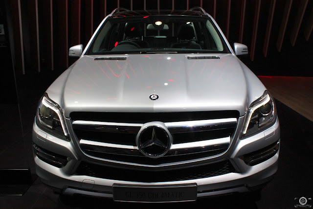 Auto Expo 2016, india, shashank mittal, shashank mittal photography, mercedes gl 350