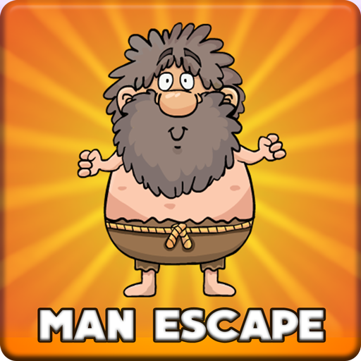 Man Escape From House Arr…