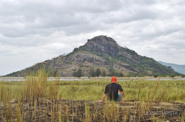 Mt. Bagamo Zambalels
