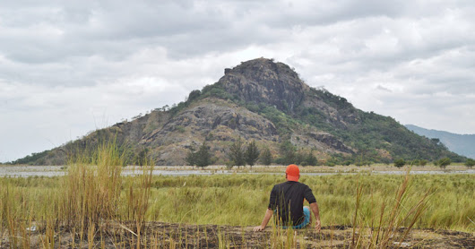 The Lonely Mt. Bagang
