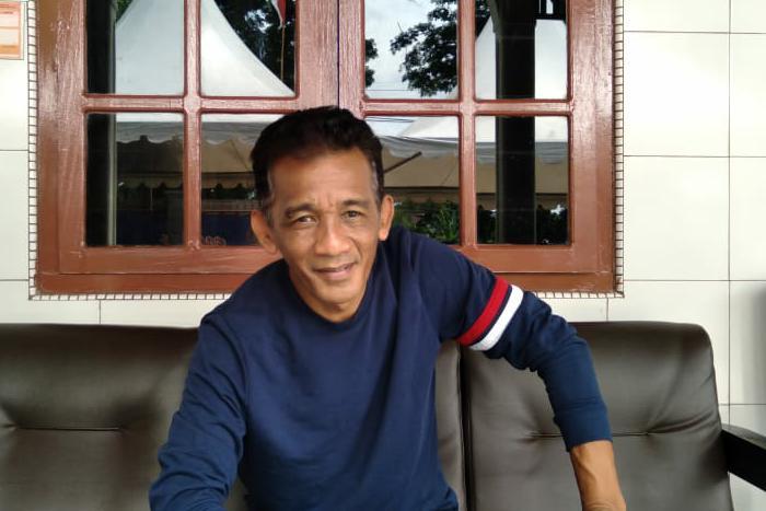Ada Apa, Rahmat Laguni Minta Maaf Ke Ketua DPRD Kabupaten Luwu Utara