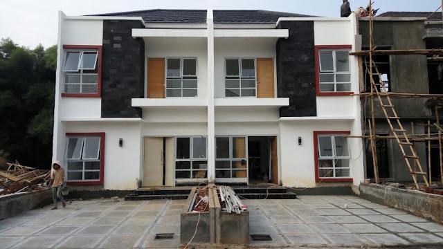 Type Azalea-Rumah Dijual di Tangsel - Casa Bellevue