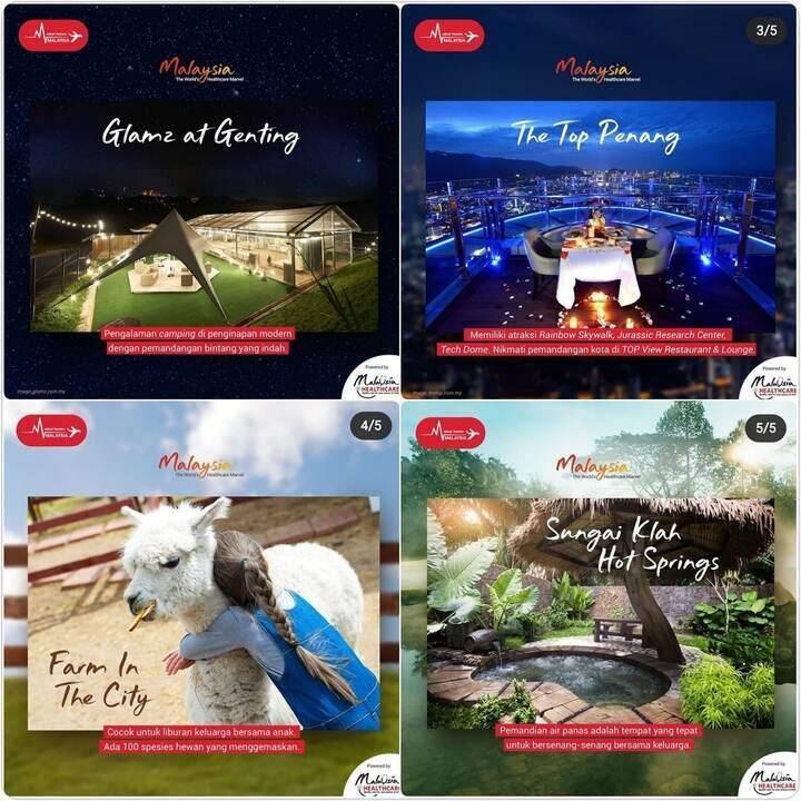 Resolusiku Menggapai Mimpi dan Harapan di Tahun 2021 Nurul Sufitri Travel Lifestyle Blog