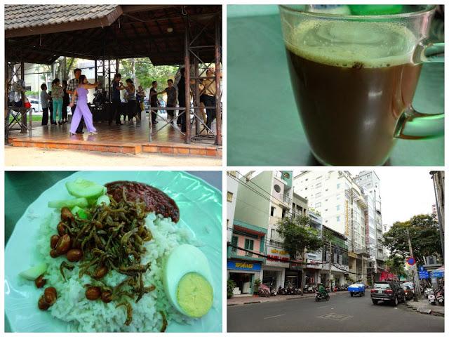 VIETNAM ACTIVITIES