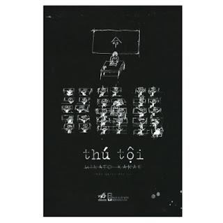 Thú Tội ebook PDF-EPUB-AWZ3-PRC-MOBI