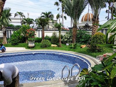 Jasa Tukang Taman Demak - Desain Buat Taman di Kota Demak