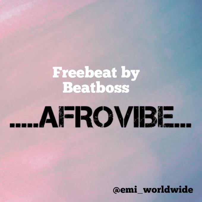 Free Beat: Afrovibe prod. By Beatboss (instrumental)