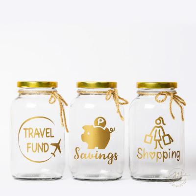 my savings jar