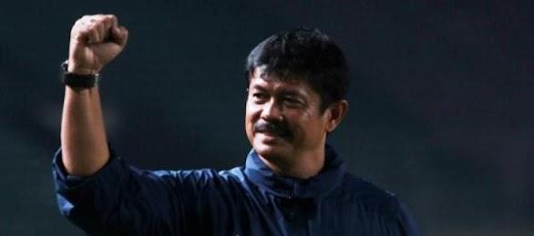 Dipecat Dari Pelatih Timnas U-19, Ini Kata Indra Sjafri