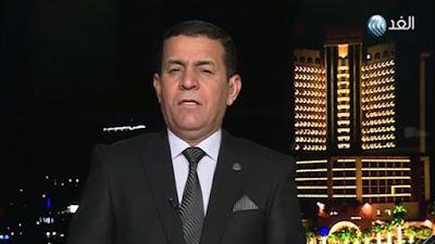 سعدون الساعدي - محلل سياسي عراقي