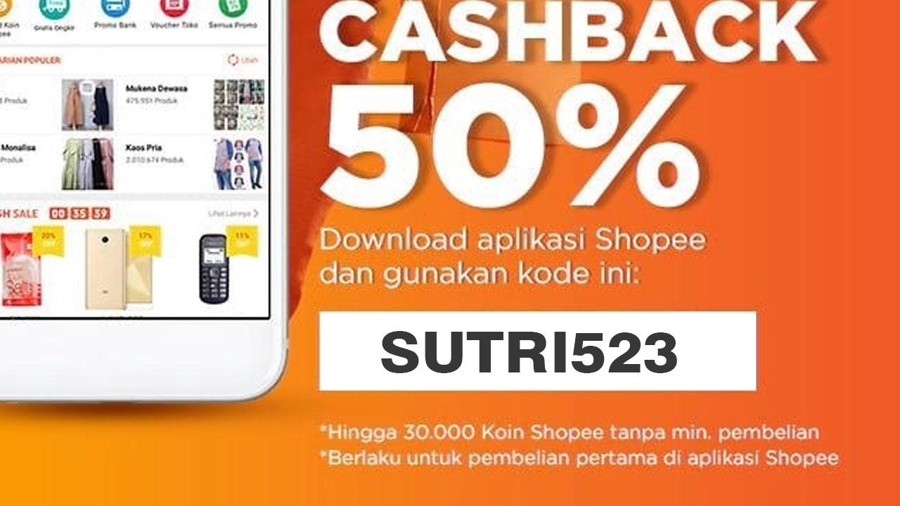 Kode Promo Kode Voucher Shopee Terbaru 2020 Tanpa Masa Berlaku Kepoindonesia