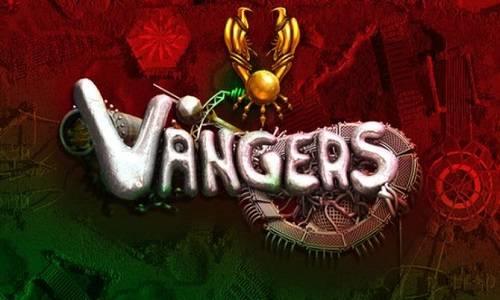 Vangers Game Free Download